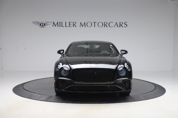 New 2020 Bentley Continental GT W12 for sale $274,090 at Bugatti of Greenwich in Greenwich CT 06830 12
