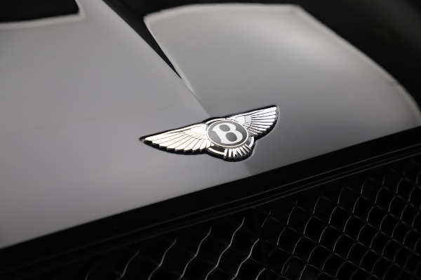 New 2020 Bentley Continental GT W12 for sale $274,090 at Bugatti of Greenwich in Greenwich CT 06830 14