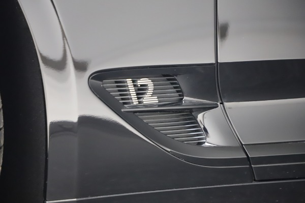 New 2020 Bentley Continental GT W12 for sale $274,090 at Bugatti of Greenwich in Greenwich CT 06830 16