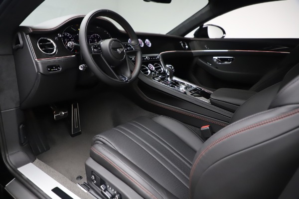 New 2020 Bentley Continental GT W12 for sale $274,090 at Bugatti of Greenwich in Greenwich CT 06830 18