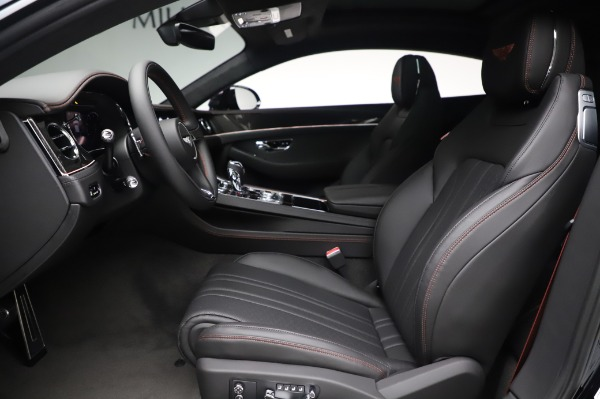New 2020 Bentley Continental GT W12 for sale $274,090 at Bugatti of Greenwich in Greenwich CT 06830 19