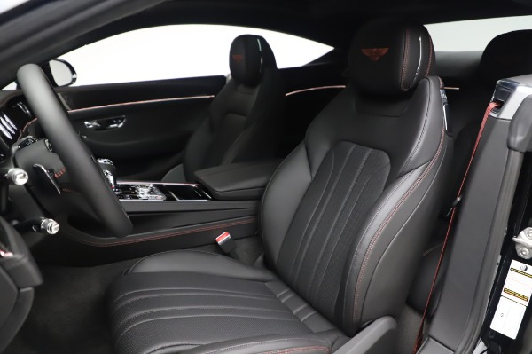 New 2020 Bentley Continental GT W12 for sale $274,090 at Bugatti of Greenwich in Greenwich CT 06830 20