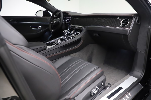 New 2020 Bentley Continental GT W12 for sale $274,090 at Bugatti of Greenwich in Greenwich CT 06830 22