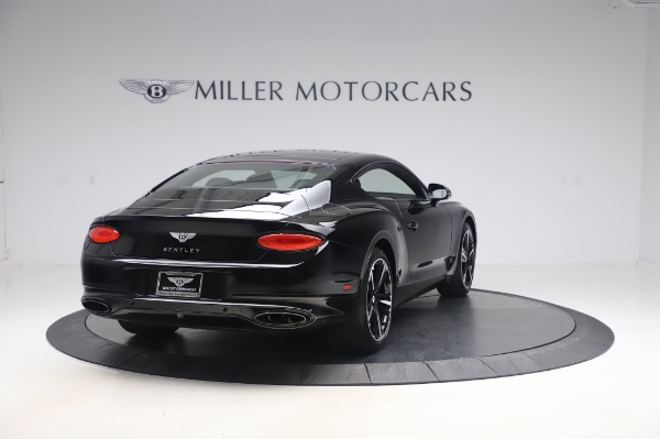 New 2020 Bentley Continental GT W12 for sale $274,090 at Bugatti of Greenwich in Greenwich CT 06830 7