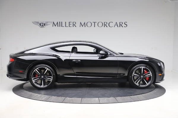 New 2020 Bentley Continental GT W12 for sale $274,090 at Bugatti of Greenwich in Greenwich CT 06830 9