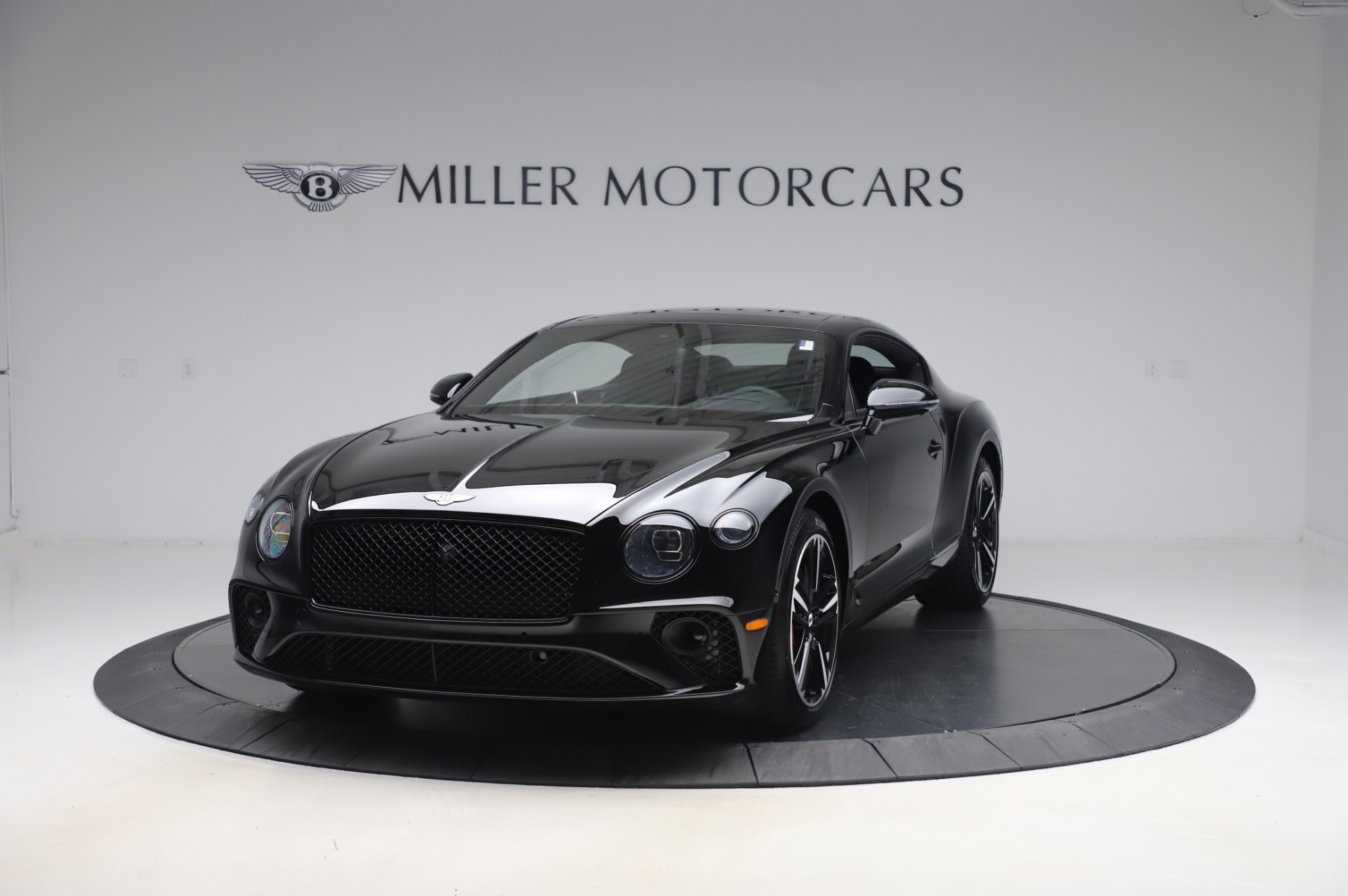 New 2020 Bentley Continental GT W12 for sale $274,090 at Bugatti of Greenwich in Greenwich CT 06830 1