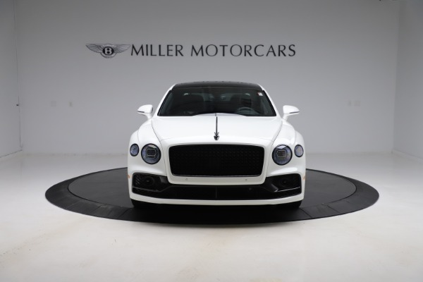 New 2020 Bentley Flying Spur W12 First Edition for sale $274,135 at Bugatti of Greenwich in Greenwich CT 06830 12