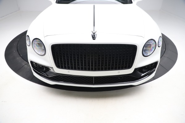 New 2020 Bentley Flying Spur W12 First Edition for sale $274,135 at Bugatti of Greenwich in Greenwich CT 06830 13