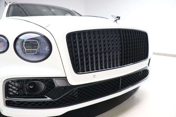 New 2020 Bentley Flying Spur W12 First Edition for sale $274,135 at Bugatti of Greenwich in Greenwich CT 06830 14