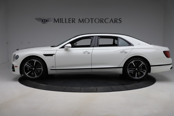 New 2020 Bentley Flying Spur W12 First Edition for sale $274,135 at Bugatti of Greenwich in Greenwich CT 06830 3