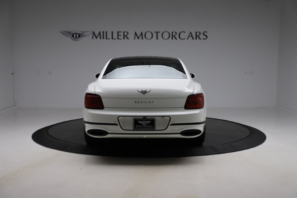 New 2020 Bentley Flying Spur W12 First Edition for sale $274,135 at Bugatti of Greenwich in Greenwich CT 06830 6