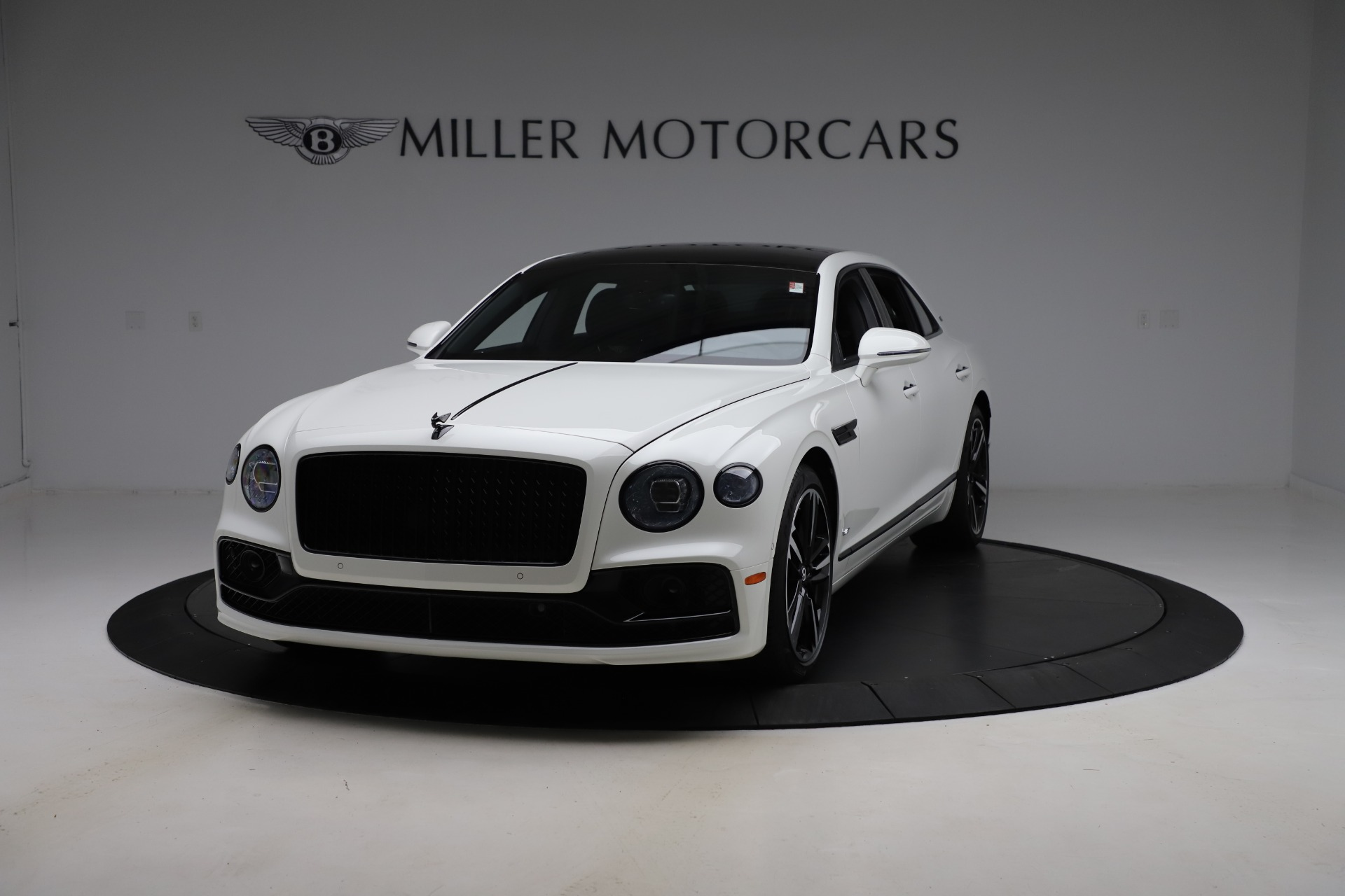 New 2020 Bentley Flying Spur W12 First Edition for sale $274,135 at Bugatti of Greenwich in Greenwich CT 06830 1