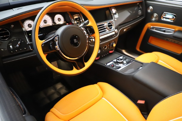 New 2020 Rolls-Royce Ghost for sale $432,200 at Bugatti of Greenwich in Greenwich CT 06830 11