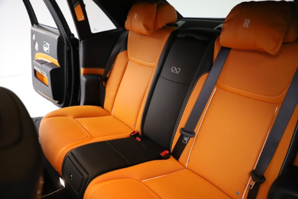 New 2020 Rolls-Royce Ghost for sale $432,200 at Bugatti of Greenwich in Greenwich CT 06830 14