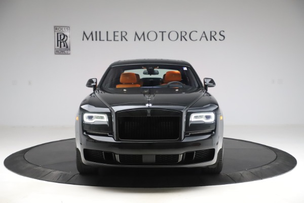 New 2020 Rolls-Royce Ghost for sale $432,200 at Bugatti of Greenwich in Greenwich CT 06830 2