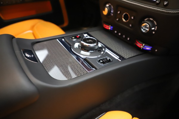 New 2020 Rolls-Royce Ghost for sale $432,200 at Bugatti of Greenwich in Greenwich CT 06830 26
