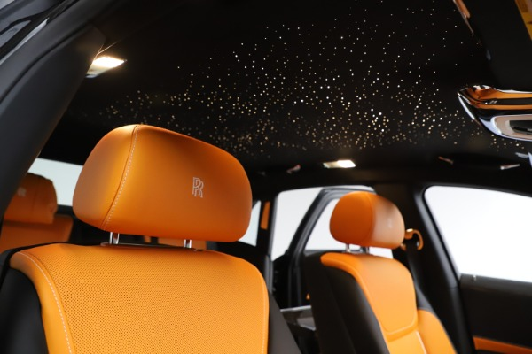 New 2020 Rolls-Royce Ghost for sale $432,200 at Bugatti of Greenwich in Greenwich CT 06830 28