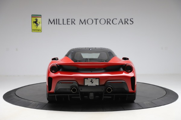 Used 2019 Ferrari 488 Pista for sale $451,702 at Bugatti of Greenwich in Greenwich CT 06830 6
