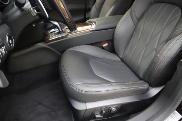 New 2020 Maserati Ghibli S Q4 GranLusso for sale $94,335 at Bugatti of Greenwich in Greenwich CT 06830 15