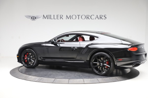New 2020 Bentley Continental GT W12 for sale $277,935 at Bugatti of Greenwich in Greenwich CT 06830 4