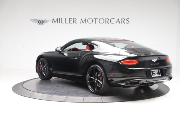 New 2020 Bentley Continental GT W12 for sale $277,935 at Bugatti of Greenwich in Greenwich CT 06830 5