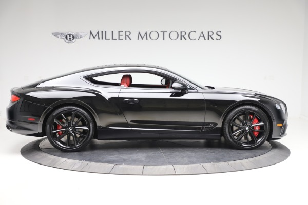 New 2020 Bentley Continental GT W12 for sale $277,935 at Bugatti of Greenwich in Greenwich CT 06830 9