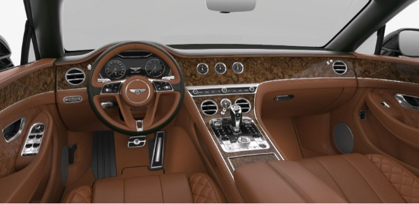 New 2020 Bentley Continental GTC W12 for sale $300,745 at Bugatti of Greenwich in Greenwich CT 06830 6