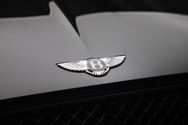 New 2020 Bentley Continental GTC V8 for sale $275,045 at Bugatti of Greenwich in Greenwich CT 06830 19