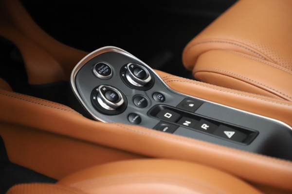 Used 2017 McLaren 570S for sale $154,900 at Bugatti of Greenwich in Greenwich CT 06830 17