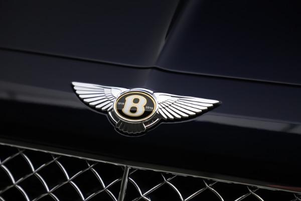 New 2020 Bentley Bentayga Hybrid for sale $189,500 at Bugatti of Greenwich in Greenwich CT 06830 14