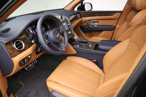 New 2020 Bentley Bentayga Hybrid for sale $189,500 at Bugatti of Greenwich in Greenwich CT 06830 19