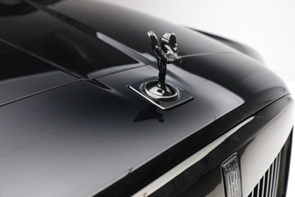New 2020 Rolls-Royce Cullinan Black Badge for sale $436,275 at Bugatti of Greenwich in Greenwich CT 06830 26