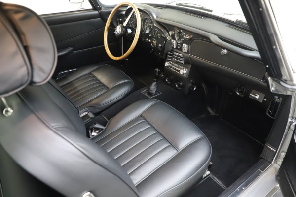 Used 1964 Aston Martin DB5 for sale Call for price at Bugatti of Greenwich in Greenwich CT 06830 24