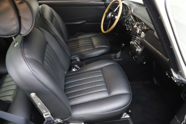 Used 1964 Aston Martin DB5 for sale Call for price at Bugatti of Greenwich in Greenwich CT 06830 25