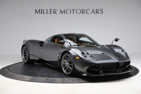 Used 2014 Pagani Huayra Tempesta for sale $2,195,000 at Bugatti of Greenwich in Greenwich CT 06830 11