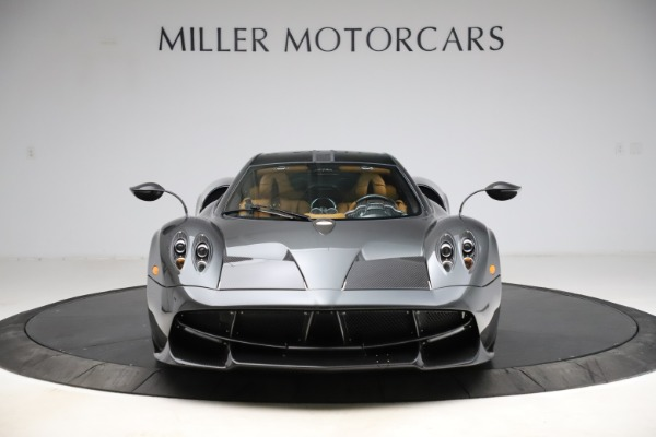 Used 2014 Pagani Huayra Tempesta for sale $2,195,000 at Bugatti of Greenwich in Greenwich CT 06830 12