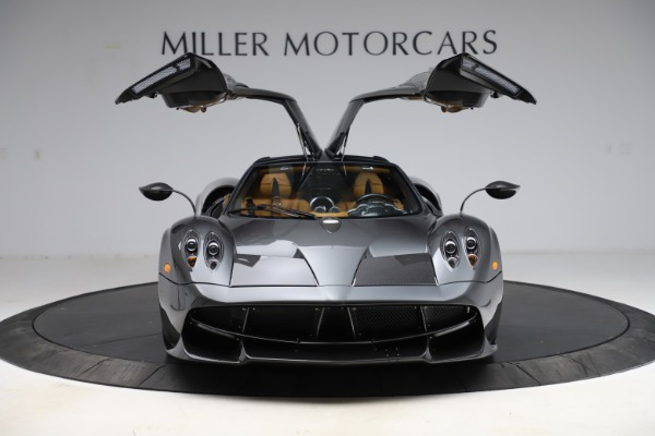 Used 2014 Pagani Huayra Tempesta for sale $2,195,000 at Bugatti of Greenwich in Greenwich CT 06830 24