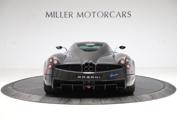 Used 2014 Pagani Huayra Tempesta for sale $2,195,000 at Bugatti of Greenwich in Greenwich CT 06830 6