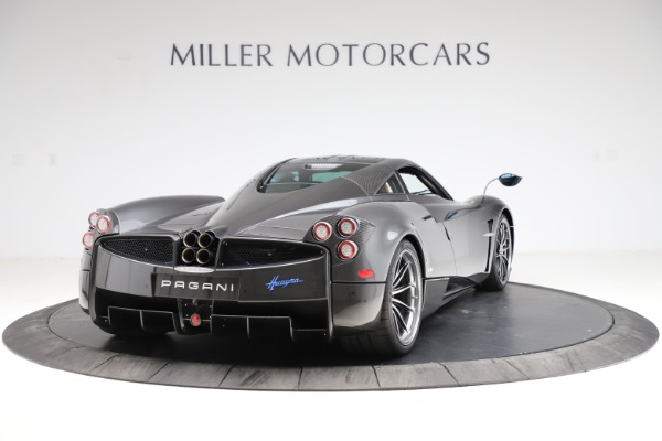Used 2014 Pagani Huayra Tempesta for sale $2,195,000 at Bugatti of Greenwich in Greenwich CT 06830 7