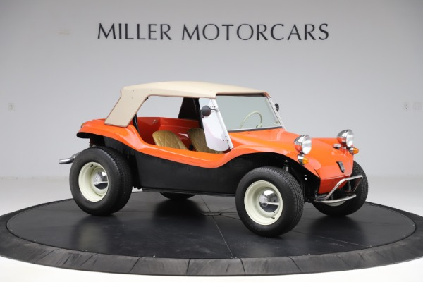 Used 1966 Meyers Manx Dune Buggy for sale Sold at Bugatti of Greenwich in Greenwich CT 06830 10
