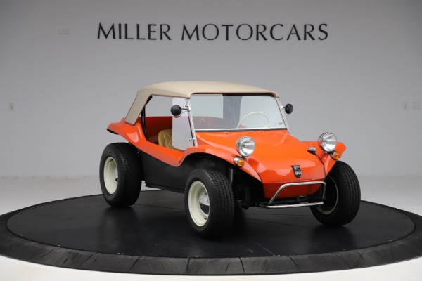 Used 1966 Meyers Manx Dune Buggy for sale Sold at Bugatti of Greenwich in Greenwich CT 06830 11