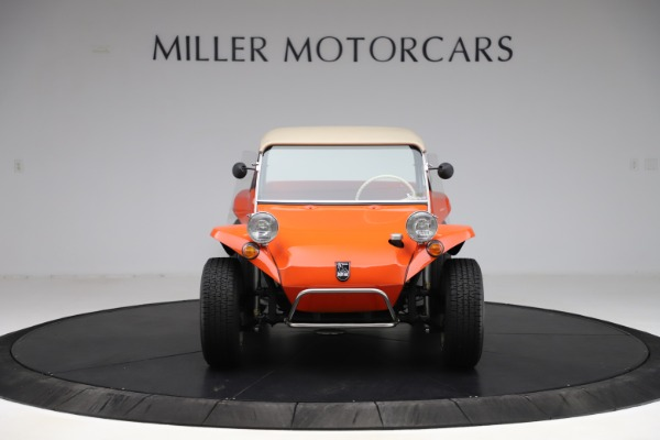 Used 1966 Meyers Manx Dune Buggy for sale Sold at Bugatti of Greenwich in Greenwich CT 06830 12