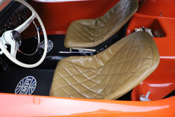 Used 1966 Meyers Manx Dune Buggy for sale Sold at Bugatti of Greenwich in Greenwich CT 06830 13