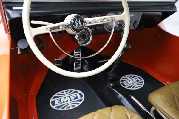 Used 1966 Meyers Manx Dune Buggy for sale Sold at Bugatti of Greenwich in Greenwich CT 06830 14