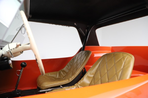 Used 1966 Meyers Manx Dune Buggy for sale Sold at Bugatti of Greenwich in Greenwich CT 06830 16