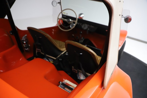 Used 1966 Meyers Manx Dune Buggy for sale Sold at Bugatti of Greenwich in Greenwich CT 06830 17