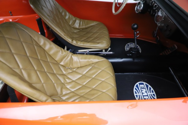 Used 1966 Meyers Manx Dune Buggy for sale Sold at Bugatti of Greenwich in Greenwich CT 06830 19