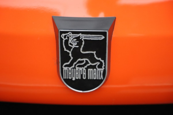 Used 1966 Meyers Manx Dune Buggy for sale Sold at Bugatti of Greenwich in Greenwich CT 06830 22