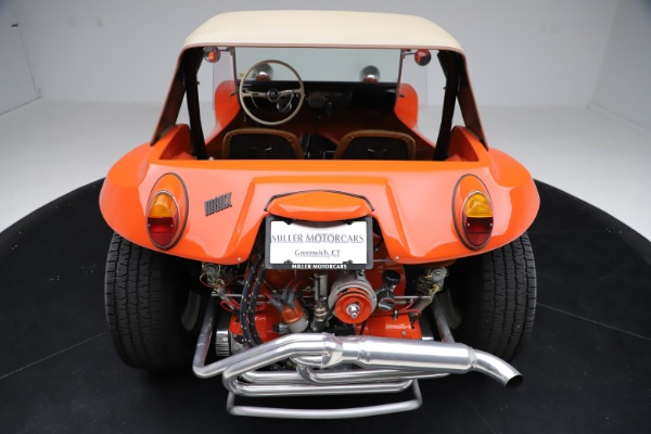 Used 1966 Meyers Manx Dune Buggy for sale Sold at Bugatti of Greenwich in Greenwich CT 06830 23