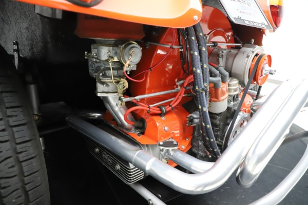Used 1966 Meyers Manx Dune Buggy for sale Sold at Bugatti of Greenwich in Greenwich CT 06830 25